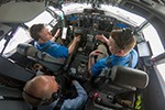 Regulators knew about 737 MAX trim control issues