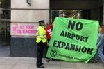 LCY climate protesters say they are