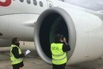 Swiss A220 flights resuming as engines pass inspection
