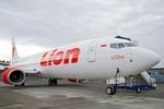 Lion Air discovers structural cracks on newer 737s