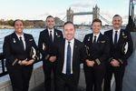 Qantas trials London - Sydney nonstop flight