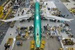 Boeing scuttles timeline for 737 MAX return