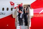 Qantas selects Airbus over Boeing for SYD - LHR