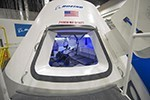 Starliner astronaut capsule fails key test to reach space station