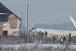 Fokker 100 crash leaves at least 15 people dead