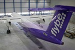 Stobart invests 12 million US-Dollars in rescue of Flybe