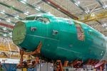 Washington state acts to drop Boeing tax break