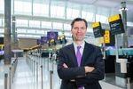 Heathrow warns it might fall behind Paris