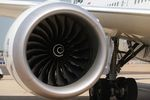 Rolls-Royce reports operating loss on Trent 1000