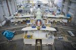Airbus profits tank in