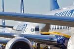 Ryanair cuts 2021 traffic target