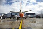 Britain publishes safety guidance for airlines and airports