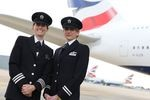 UK pilots union recommends accepting reduced pay
