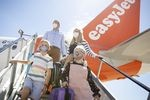 Easyjet expands limited schedule as bookings rise