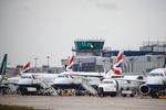 London City airport puts expansion plans on hold