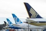 Boeing in talks with FAA about 787 production issue