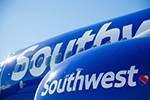 Southwest temporarily grounds 130 Boeing 737-800