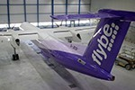 Flybe returns to the skies with new investor
