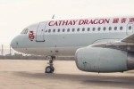 Cathay Pacific to axe jobs and Dragon brand