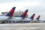 Delta casts doubts on New York-London travel corridor
