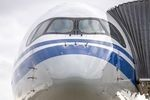 China to suspend UK flights indefinitely