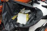 Debris of Indonesian plane found