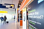 UK mulls tougher testing for international arrivals