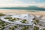 Plan for new Lisbon airport blocked
