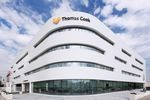 Thomas Cook employees receive pay outs