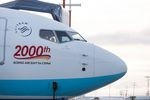 Boeing urges Biden to separate trade and human rights