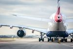 Airline leader blasts monopoly fee hikes