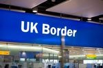 UK to suspend flights from India