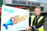 Pilots call for action on UK travel