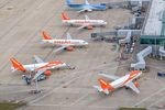 Ryanair snaps Easyjet slots at Stansted