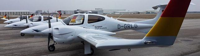 Lufthansa keeps flight students grounded through 2020