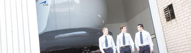 Pilots can hold both UK and EASA license