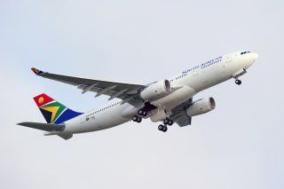 SAA A330-200
