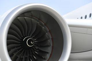 Rolls-Royce Trent XWB