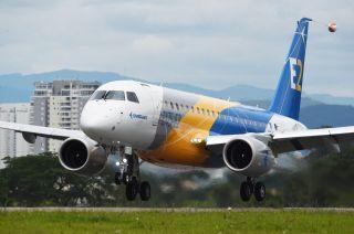 Embraer E175-E2