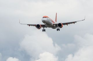 Easyjet Airbus A321neo