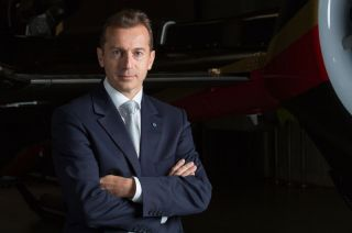 Guillaume Faury, Airbus