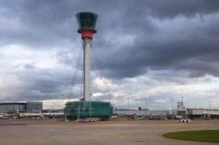 Tower London Heathrow