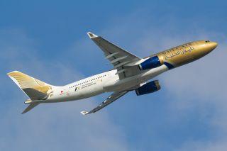 Gulf Air Airbus A330-200