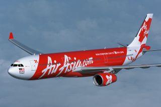 Air Asia X A330-200