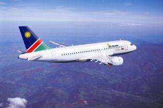 Air Namibia Airbus A319
